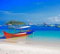 KEK Tanjung Kelayang Bakal Jadi Andalan Pariwisata Indonesia