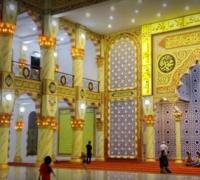 Masjid Roudhotul Muchlisin, Jadi Ikon Wisata Religi Kota Jember