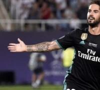 Jadi Pahlawan Madrid, Isco Todong Kontrak Baru