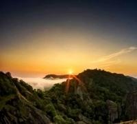 Dibalik Keindahannya, Gunung Purba Gunungkidul Miliki Mitos 7 Keluarga