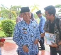Pecinta Vespa akan gelar Camping Ground se-Nusantara di Danau Kajwid