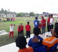 Memasuki Pekan ke-3 Camat CUP IV Kuala Kampar kian Semarak