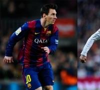 11 pemain El Clasico pilihan Sky Sports