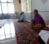 Kua Kuala Kampar paparkan 7 Program keagamaan