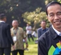 Jokowi pastikan Asian Games aman digelar meski sempat ada rusuh napi teroris