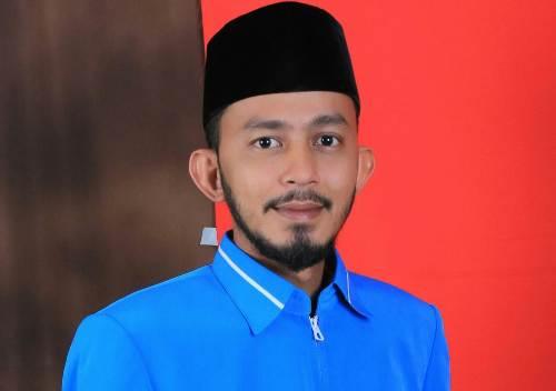 Foto : Said Abu Sufyan Bakal Calon Ketua DPW KNPI Provinsi Riau