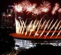 Pembukaan Asian Games 2018 menjadi Opening Ceremony terbesar-termegah di dunia