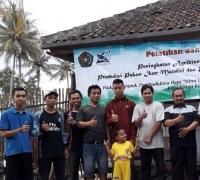 Upaya Peningkatan Produksi Ikan Dan Pakan Ikan Mandiri Berbasis Potensi Lokal