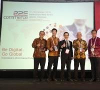 E2Ecommerce Indonesia 2018 Sukses diselenggarakan: Booth Priceprice.com Ramai dikunjungi Peserta