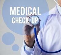 Ketahui Penyakit Mu Sedari Dini,  Ayo Jangan Takut Medical Chek Up Kedokter