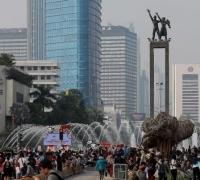 Rencana Pemindahan Ibu Kota Ke Kalimantan Disebut Sudah Ada Sejak Era Bung Karno