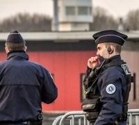 Fakta-Fakta Penembakan di Depan Masjid Prancis