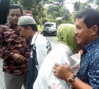Mantan Bupati Bogor Rachmat Yasin Mangkir Pemeriksaan KPK Kasus 'Pemalakan' SKPD