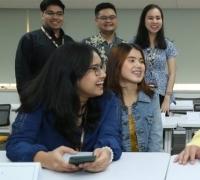 Menaker Ajak Praktisi Dukung Program Pembangunan SDM di Indonesia