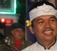 Bantah Yorrys, Demul Klaim 400 Pimpinan DPD Dukung Airlangga Pimpin Golkar