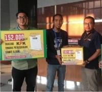 Ratusan Perusahaan Sawit illegal penunggak pajak, dilaporkan ke KPK