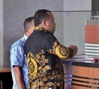 KPK Harus Usut Tuntas Kasus Bowo Sidik Libatkan Pemkab Meranti