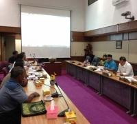 DPRD Fasilitasi Aspirasi Masyarakat Balai Raja