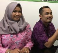 Bendahara Laporkan Plt Kepsek SMPN 6 Pasarkemis Diduga Salahgunakan Dana BOS