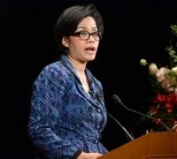 Menteri Sri Mulyani Soal Defisit BPJS Kesehatan: Ada Indikasi Terjadi Kecurangan