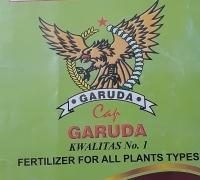 Agen resmi Pupuk Garuda kecam adanya peredaran pupuk Ilegal