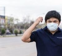 Waspada, Jangan Salah Pilih Masker Untuk Atasi Polusi Udara