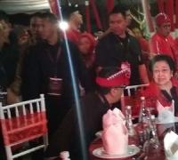 Megawati Peringatkan Kadernya Tak Keluyuran Saat Kongres