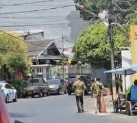 DPP Golkar Dijaga Ketat, Kubu Bamsoet Bilang 'Ini kan Bukan Mau Perang'