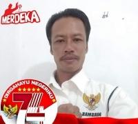 GNPK RI Pelalawan :  Kebakaran Lahan