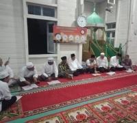 Rutinkan Maghrib Mengaji, FPK Tuai Sanjungan Wakil Bupati Pelalawan