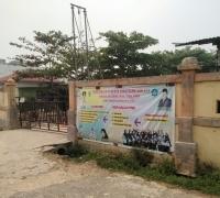 Tanpa Papan Plang, GNPK RI Pelalawan minta stop pembangunan SDN 013 Pangkalan Kerinci