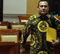 Irjen Firli: Jabatan Ketua KPK Tanggung Jawab Dunia Akhirat