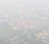 Akibat Kabut Asap, Udara Empat Daerah di Riau Berbahaya untuk Dihirup