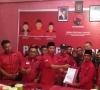 H.Supriyanto, SP Ramaikan Bursa bakal calon Bupati Pelalawan di PDI Perjuangan