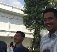Golkar Sumut Siapkan 13 Nama Cawalkot Medan, Salah Satunya Menantu Jokowi