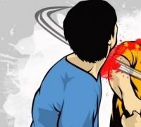 Tebas Telinga Polisi, Tersangka Pencabulan Lolos dari Penangkapan