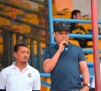 Penyelenggaraan Liga 3 Asprov PSSI Riau sukses di gelar
