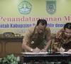 Pemerintah Kabupaten Rokan Hilir Komitmen tingkatkan Mutu Pendidikan