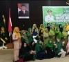 Sewitri, SE dipercayai Pimpin Muslimat NU Pelalawan