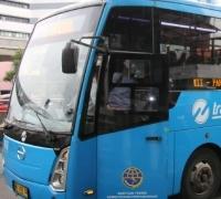 Malam Tahun Baru, Transjakarta Sediakan Bus Gratis ke Ancol