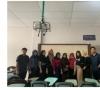 Mahasiswa Kriminologi UIR persentasekan Kesetaraan Gender antara Laki-laki dan Perempuan