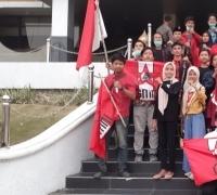 GMNI Soroti tingginya Nepotisme di Tubuh Pemerintahan Syamsuar
