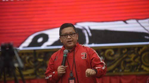 Dok. Istimewa (Sekjen PDI Perjuangan Hasto Kristiyanto)