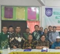 Muspimwil di Malaysia, Muhammadiyah Riau Go Internasional