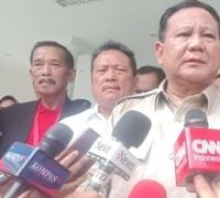 Menhan Prabowo Dorong Pengamanan Wilayah Natuna Satu Komando
