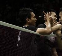 Bungkam Malaysia, Indonesia Raih Gelar Juara di Kejuaraan Bulutangkis Beregu Asia