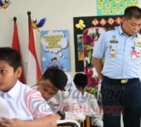 Ratusan Casis SMA Pradita Asal Riau Ikuti Seleksi Daerah