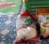 BALADA BERAS BULOG, Tercium Aroma Tak Sedap pada Penyaluran Dana BPNT di Kampar