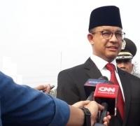 Anies Baswedan sebut Kasus Corona di Jakarta Menunjukkan Tren yang Amat Tinggi