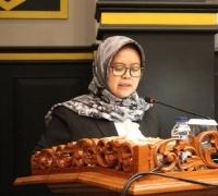 PTUN Pekanbaru batalkan Sanksi terhadap Ida Yulita Susanti, BK DPRD :  Kita Banding